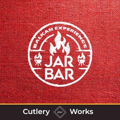 jar bar CW logo