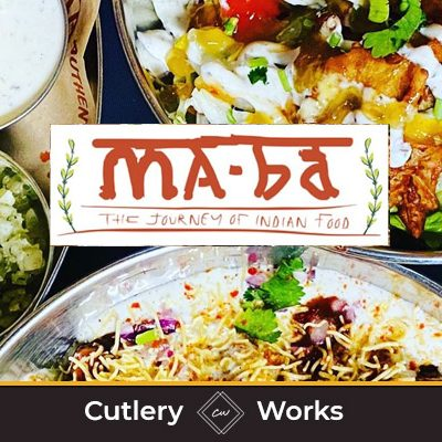 maba CW logo