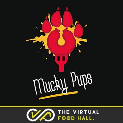 mucky pups location tile virtual food hall square