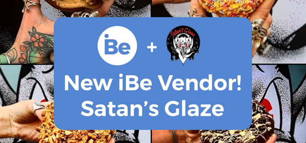 New Vendor! – Satan's Glaze