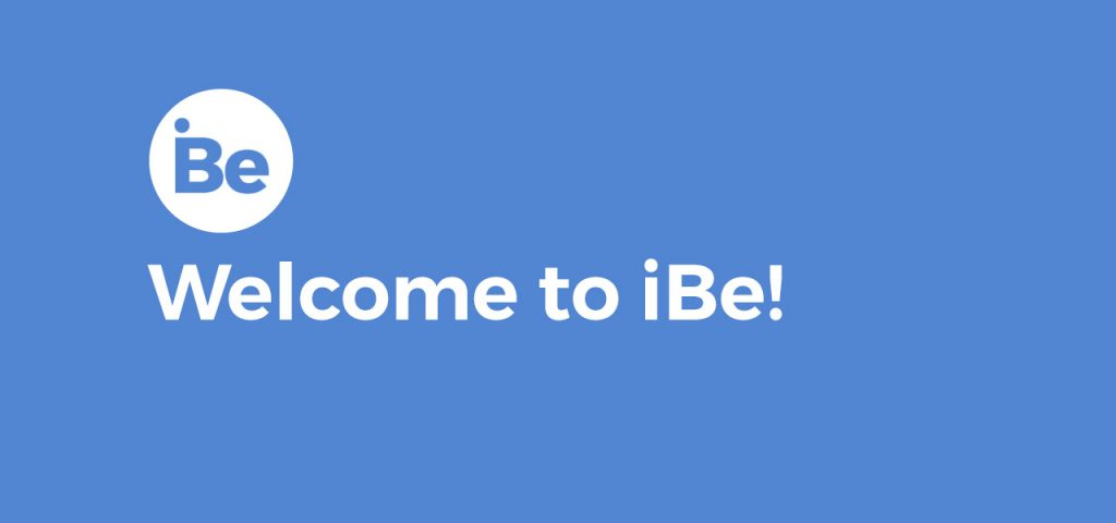 Welcome to iBe!