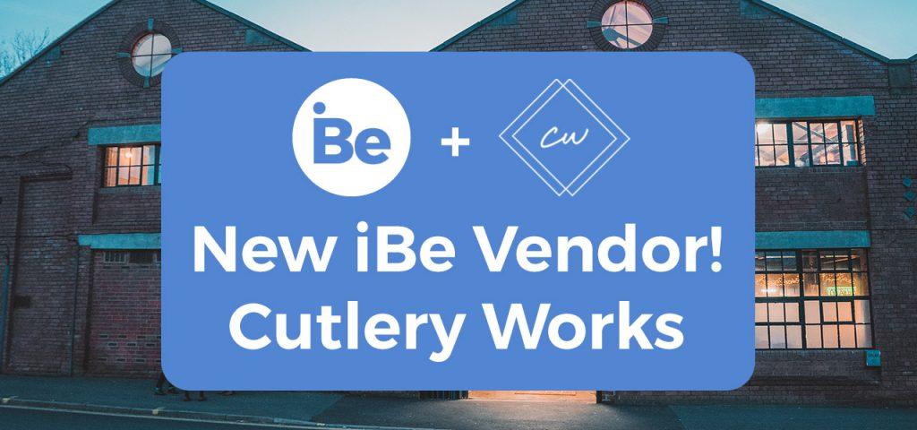 New Vendor! – Cutlery Works